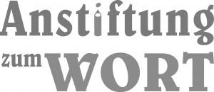 Anstiftung Logo grau